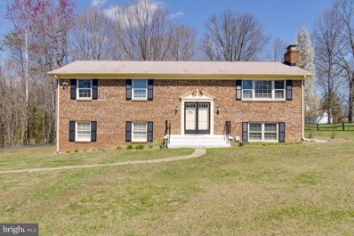 2 Roseville Court, Stafford, VA 22556 - MLS#: 1000398256