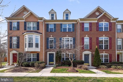 2644 Foremast Alley, Annapolis, MD 21401 - MLS#: 1000398258