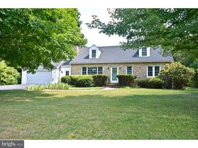 121 W Broad Street, Hopewell, NJ 08525 - MLS#: 1000398290