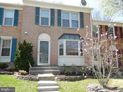 12736 Inverness Way, Woodbridge, VA 22192 - MLS#: 1000398336