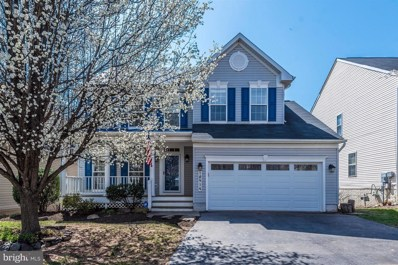 18914 Fountain Hills Drive, Germantown, MD 20874 - MLS#: 1000398358
