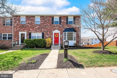 22 Sylvan Park Court, Baltimore, MD 21236 - MLS#: 1000398420
