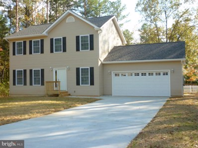 757 Poplar Road, Stafford, VA 22556 - #: 1000398448