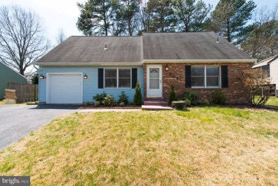523 Little Current Drive, Annapolis, MD 21409 - MLS#: 1000398496