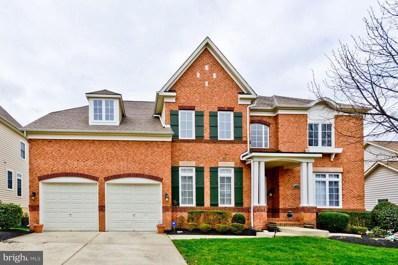 15605 Hexham Terrace, Upper Marlboro, MD 20774 - MLS#: 1000398534