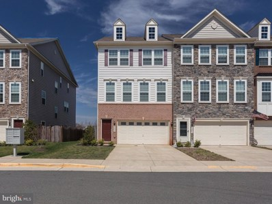 24807 Mason Dale Terrace, Chantilly, VA 20152 - MLS#: 1000398548