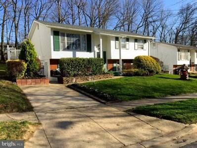 120 Hedgewood Drive, Greenbelt, MD 20770 - MLS#: 1000398596