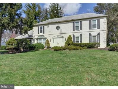 25 Lawrencia Drive, Lawrenceville, NJ 08648 - MLS#: 1000398618