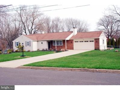 23 Driscoll Drive, Ivyland, PA 18974 - MLS#: 1000398706