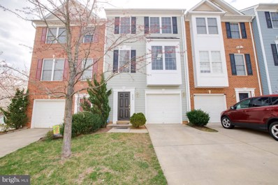 863 Persimmon Place, Culpeper, VA 22701 - MLS#: 1000398764