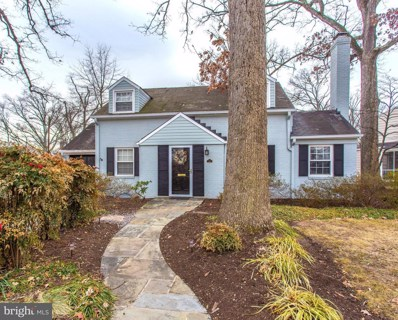 702 Grand View Drive, Alexandria, VA 22305 - MLS#: 1000398788