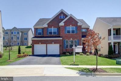 23006 Blue Flag Circle, Clarksburg, MD 20871 - MLS#: 1000398850