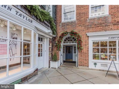25 Palmer Sq W UNIT G, Princeton, NJ 08542 - MLS#: 1000398864