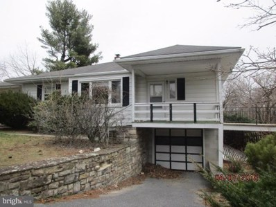 13556 Maryland Avenue, Blue Ridge Summit, PA 17214 - #: 1000398886