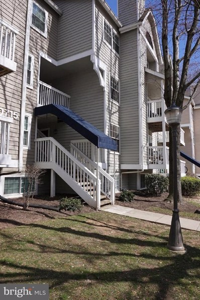 10715 Hampton Mill Terrace UNIT 303, Rockville, MD 20852 - MLS#: 1000398894