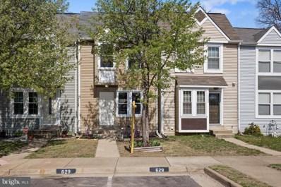 15404 Gunsmith Terrace, Woodbridge, VA 22191 - MLS#: 1000398912