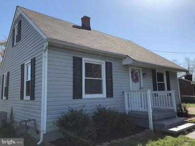 1042 Manning Drive, Fredericksburg, VA 22405 - MLS#: 1000398946