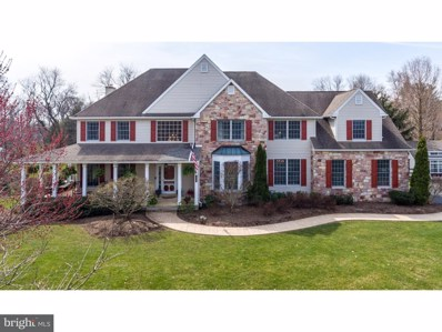 4945 Hunt Field Drive, Doylestown, PA 18902 - MLS#: 1000398972