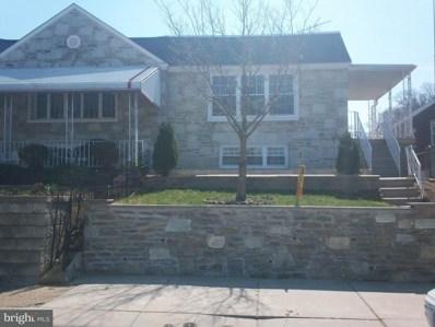 8805 Revere Street, Philadelphia, PA 19152 - MLS#: 1000399032