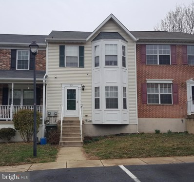 231 Charleston Court, La Plata, MD 20646 - MLS#: 1000399104