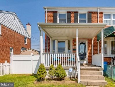 7948 Kavanagh Road, Baltimore, MD 21222 - MLS#: 1000399108