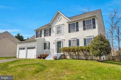 3 Saint Johns Court, Stafford, VA 22556 - MLS#: 1000399112