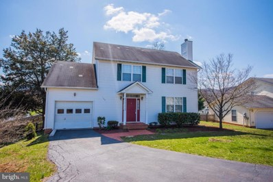 104 Nottingham Court, Front Royal, VA 22630 - MLS#: 1000399150