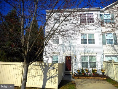 1001 Robin Hill Terrace, Frederick, MD 21702 - MLS#: 1000399304