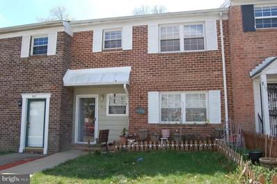 814 Bellows Avenue, Fredericksburg, VA 22405 - MLS#: 1000399338
