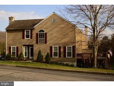 14 Aspen Way, Schwenksville, PA 19473 - MLS#: 1000399356