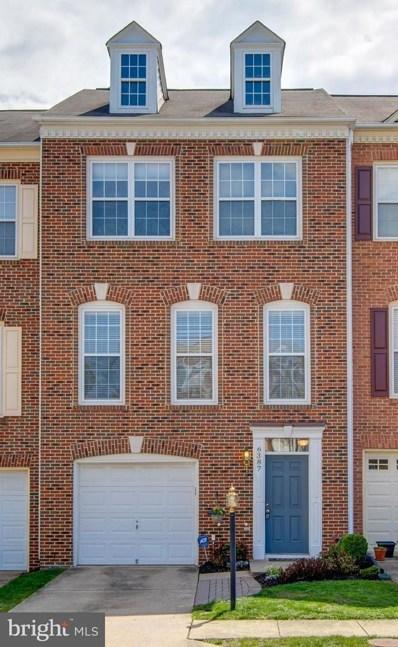 6387 Hawk View Lane, Alexandria, VA 22312 - MLS#: 1000399444