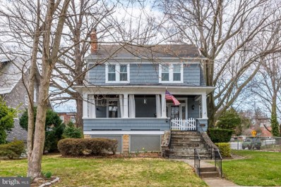 102 Mallow Hill Road, Baltimore, MD 21229 - MLS#: 1000399472