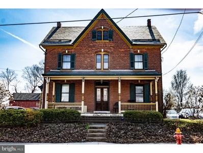 34 N Main Street, Trumbauersville, PA 18951 - MLS#: 1000399504