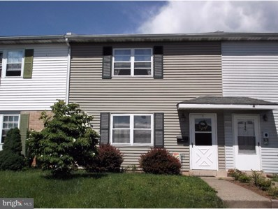 547 Colonial Drive, East Greenville, PA 18041 - MLS#: 1000399506