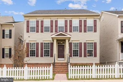 23143 Yellowwood Drive, Clarksburg, MD 20871 - MLS#: 1000399524