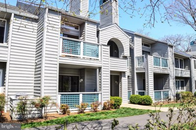 11741 Summerchase Circle UNIT 1741-A, Reston, VA 20194 - MLS#: 1000399546