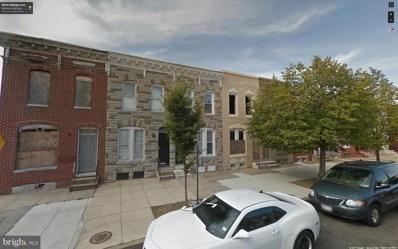 504 Collington Avenue, Baltimore, MD 21205 - MLS#: 1000399550
