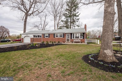 7733 Carter Road, Sykesville, MD 21784 - MLS#: 1000399572