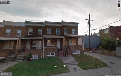 3005 Mayfield Avenue, Baltimore, MD 21213 - MLS#: 1000399592