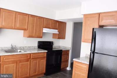 814 Showell Court, Baltimore, MD 21202 - MLS#: 1000399596