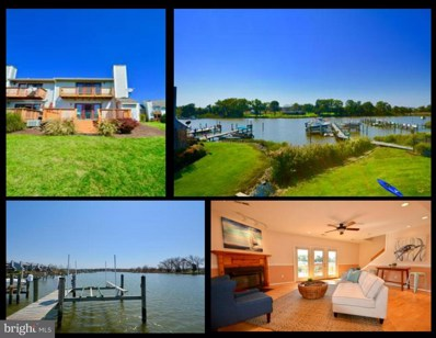 701 Marion Quimby Drive, Stevensville, MD 21666 - #: 1000399674