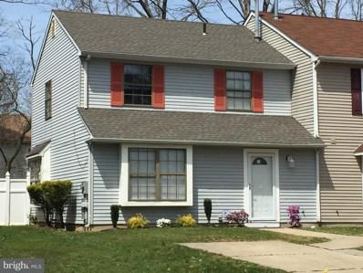 27 Hampton Gate Drive, Sicklerville, NJ 08081 - MLS#: 1000399684