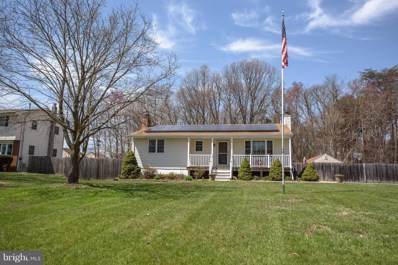 8266 Wb And A Road, Severn, MD 21144 - MLS#: 1000399780