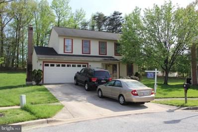 9201 Bluefield Road, Springdale, MD 20774 - MLS#: 1000399818