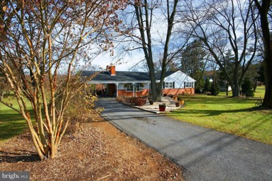 14801 Harrisville Road, Mount Airy, MD 21771 - MLS#: 1000399832