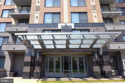2451 Midtown Avenue UNIT 210, Alexandria, VA 22303 - MLS#: 1000399856