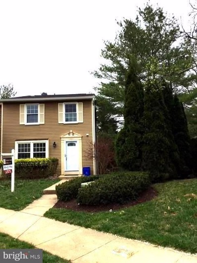 1301 Twig Terrace, Silver Spring, MD 20905 - MLS#: 1000399994