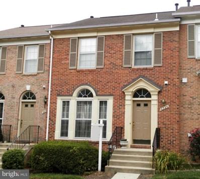 6534 Milva Lane, Springfield, VA 22150 - MLS#: 1000400094