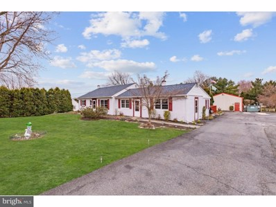 3290 Manor Road, Coatesville, PA 19320 - MLS#: 1000400096