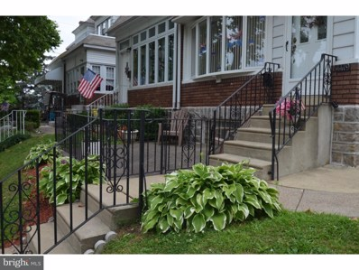 4419 Tyson Avenue, Philadelphia, PA 19135 - MLS#: 1000400106